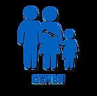 Семья, ЦСПСиД