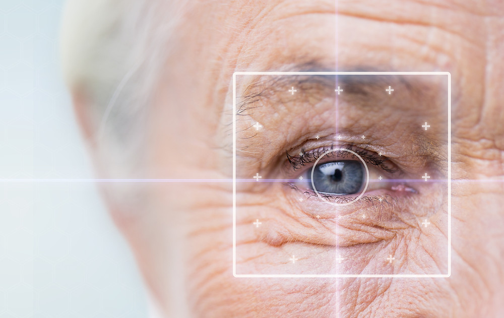 Senior Vision Symptoms