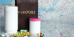 Tips for packing medication while traveling on vacation