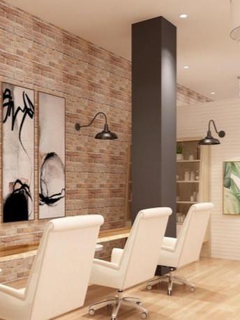 A Salon Experience