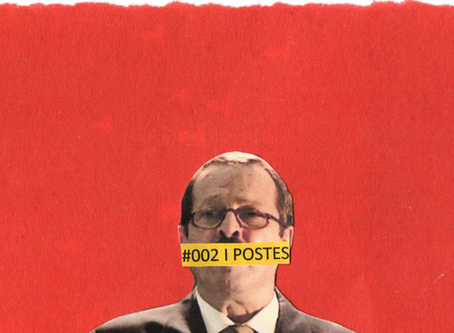 #002 I POSTES