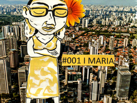 #001: Maria