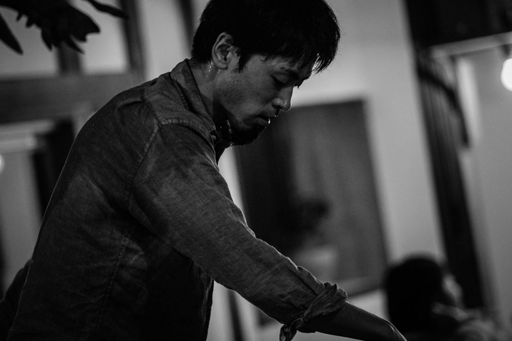 photo: Shiho Furumaya