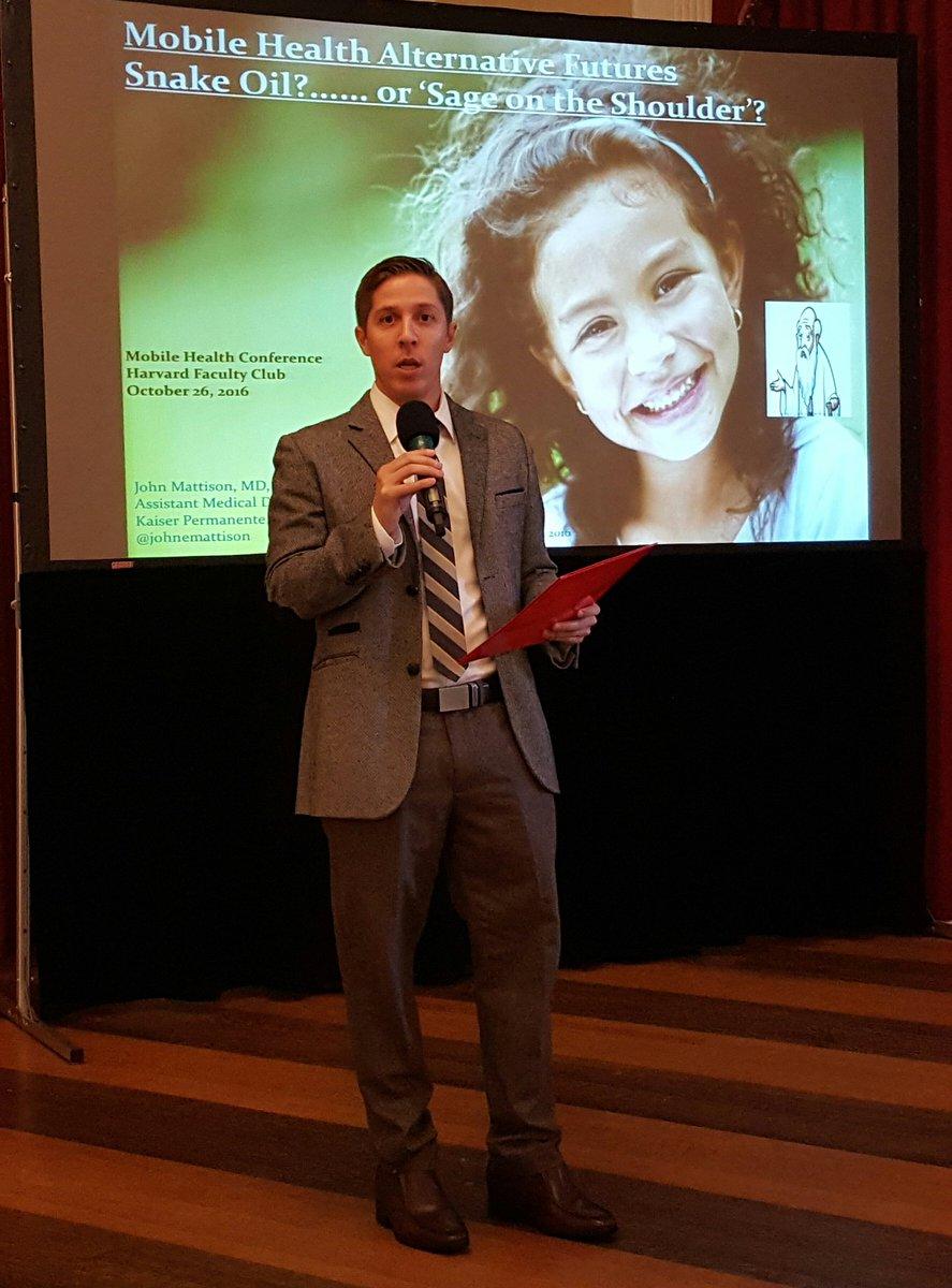 Dr. Leandro Grimaldi Bournissaint Director of GIVE mHealth Program at Harvard University