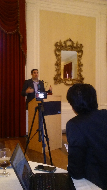 Dr. Andrew Ellner Director of Primary Care at Harvard Medical School