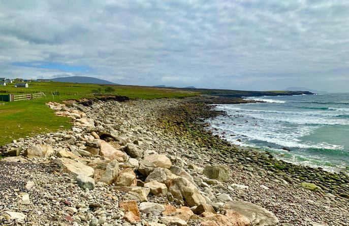 Dooagh Beach, Achill Island