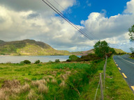 R319 between Achill Island and Mulranny