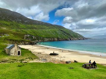 Keem Bay - Achill Island