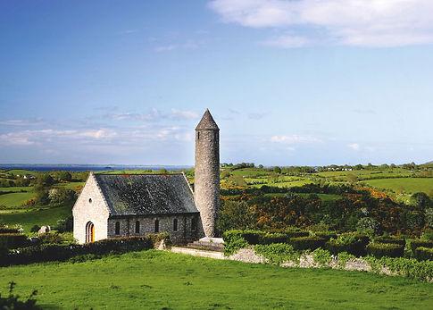 Saul Church (Downpatrick)