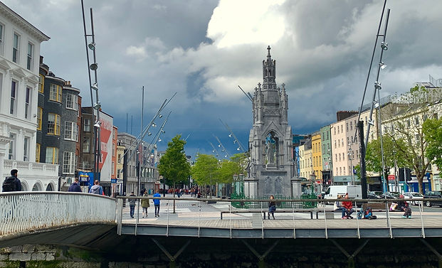 National Monument in Cork City