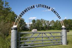 Norwegian Lutheran Cemetery
