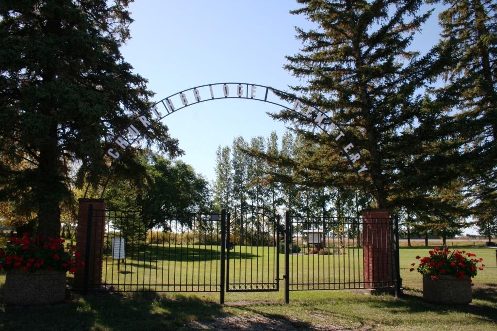 Churchbridge Cemetery