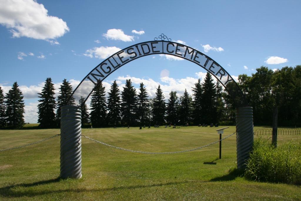 Ingleside Cemetery