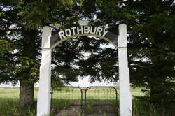 Rothbury Cemetery