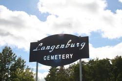 Langenburg Community Cemetery