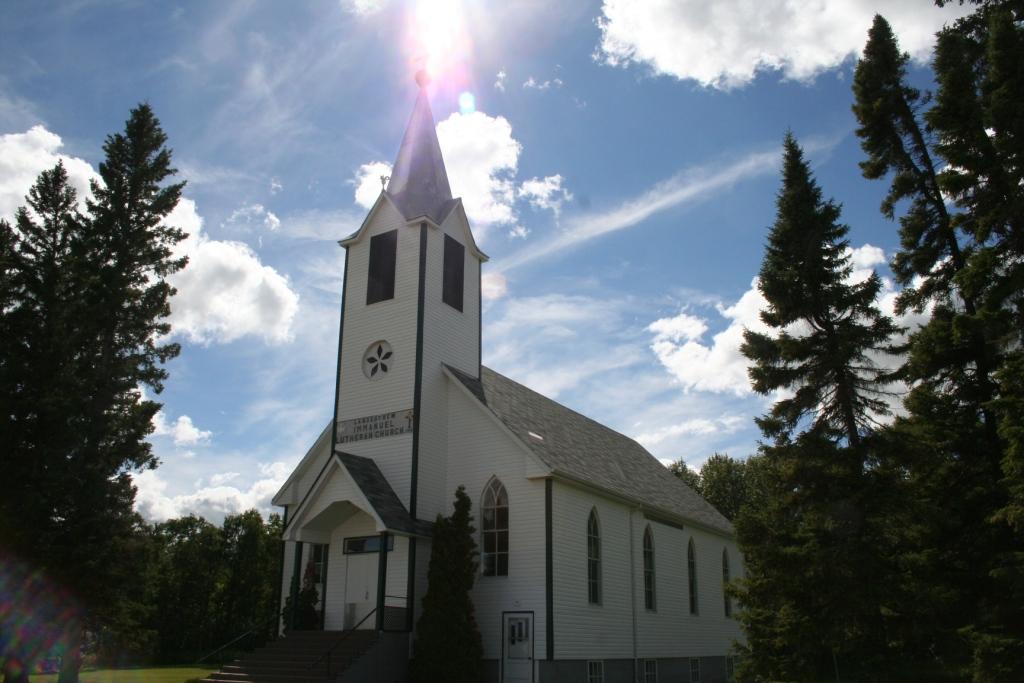Landestreu Immanuel Evangelical