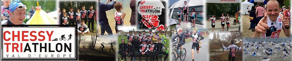 Chessy Triathlon