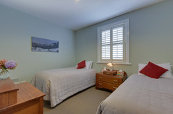Waratah Cottage Bedroom 2