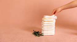 Wendy Stiles Photography Biodegradable Nappies Progeny stack