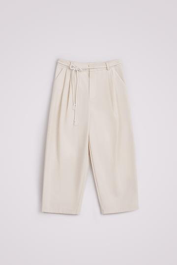 Pants – Creme