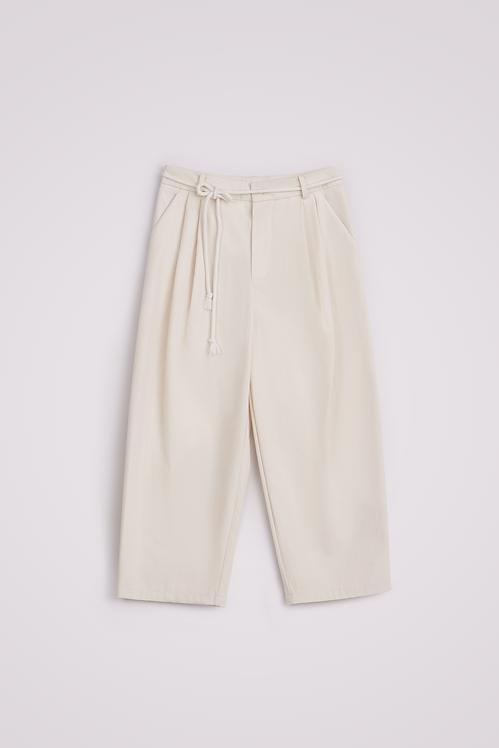 Pants – Cream