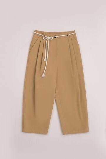 Pants – Beige