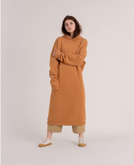 Dress – Coffee