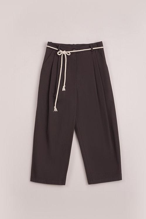 Pants – Dark gray