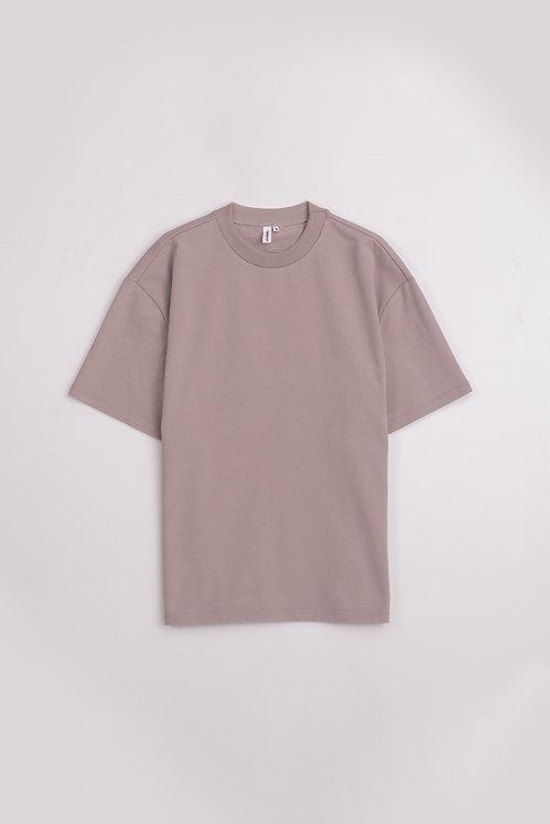 T-Shirt – Ash violet