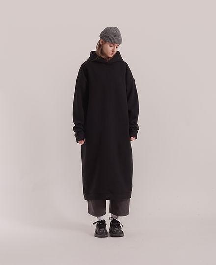 Dress – Black