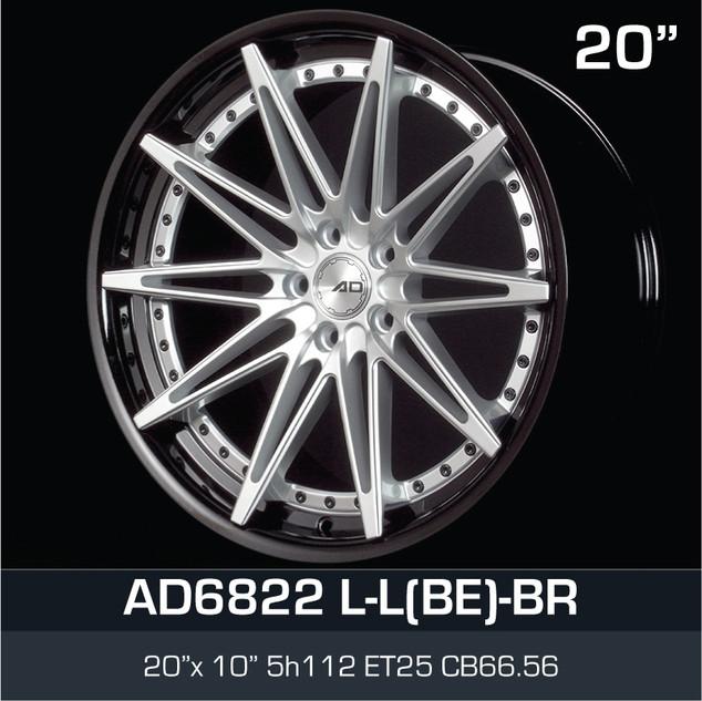 AD6822