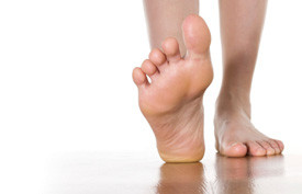 Flip Flops Are A Bust For Maintaining Spinal Health