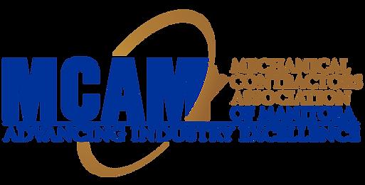 MCAM Logo | Mechanical Contractors Association Of Manitoba