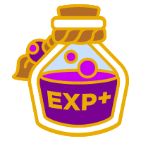 EXP+ Purple Potion.png