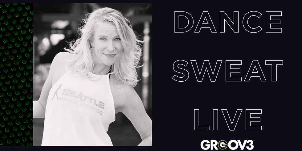 DANCE, SWEAT, and LIVE with Jess and GROOV3