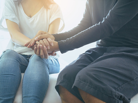 Five Actionable Steps to Assist Someone Who May Be Suicidal