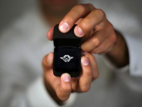 "Say ""I do"" to These Wedding Proposal Ideas"