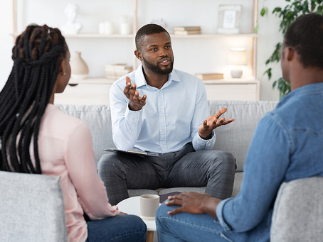Several Factors How Counselling Can Change your Life for the Better