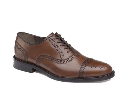 Shoes Every Man of Style Should Have in His Wardrobe
