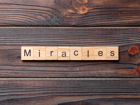 The Miracle and Therapeutic Effectiveness of EMDR