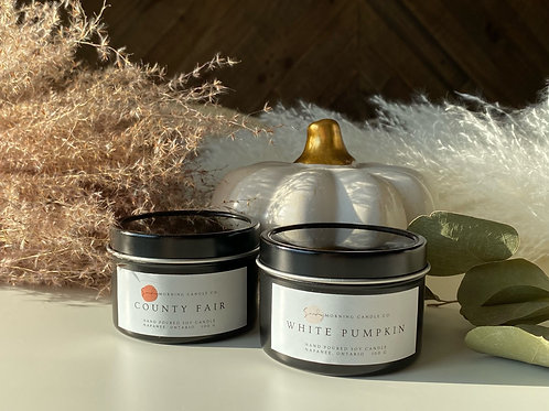 THE FALL COLLECTION 4 Oz.