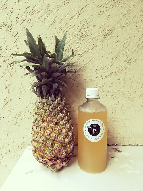 Pineapple Tepache
