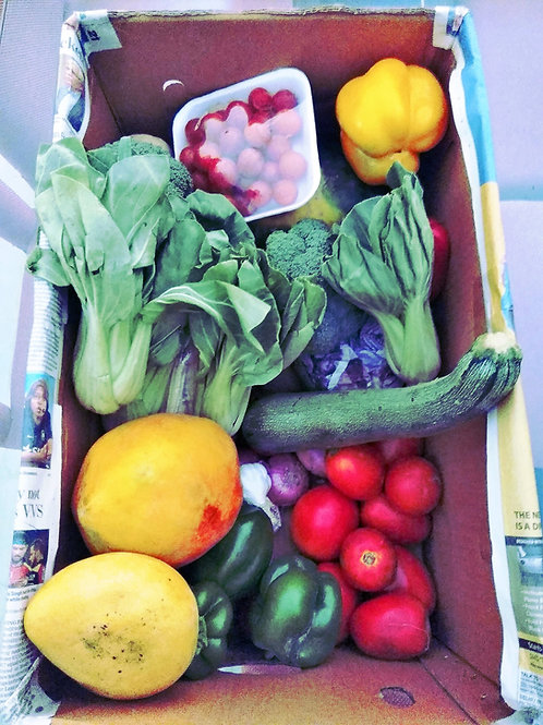 Seasonal Produce Box