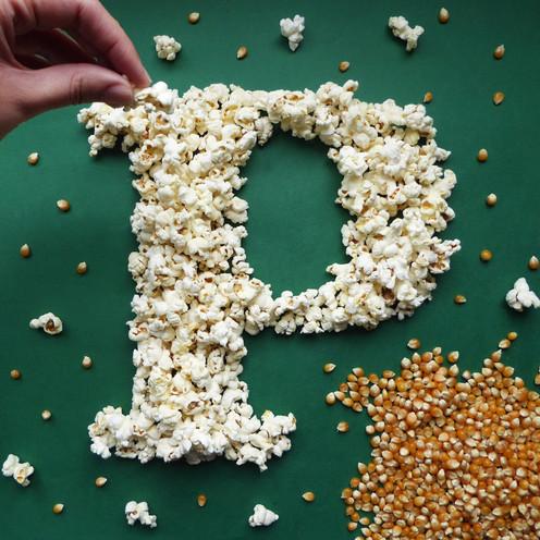 36 Days of (Food) Type 2020