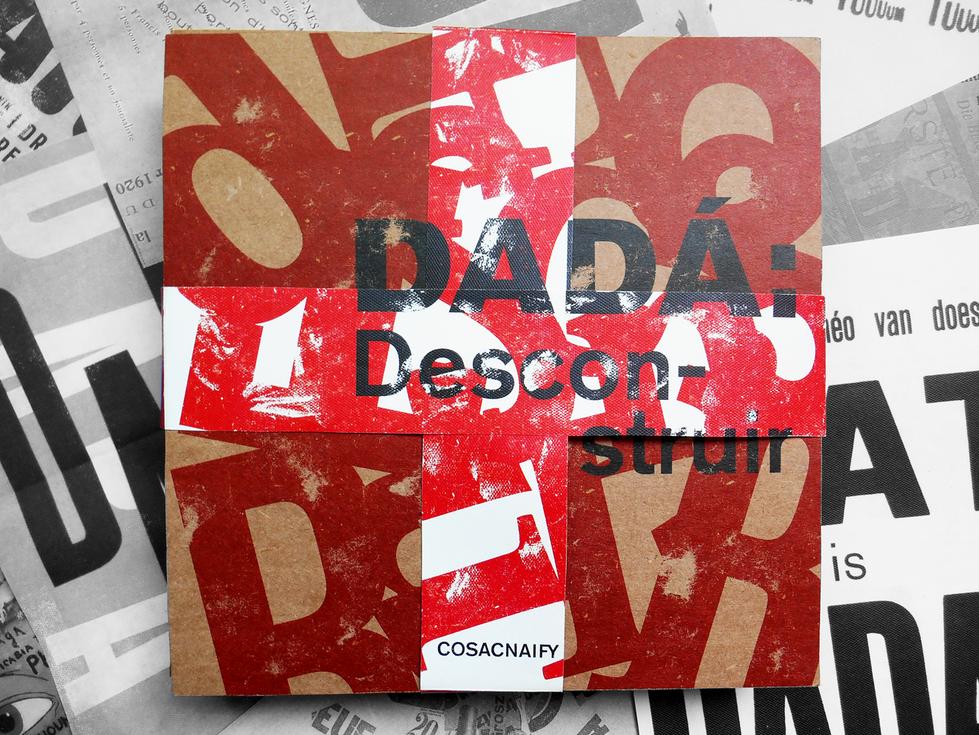 Dada: Deconstruct