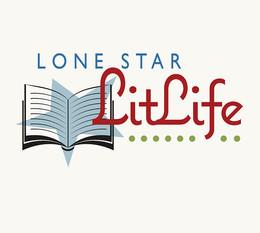 Lone Star Literary Life logo