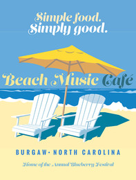 Bev's Beach Music Cafe