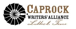 Caprock Writers Alliance logo