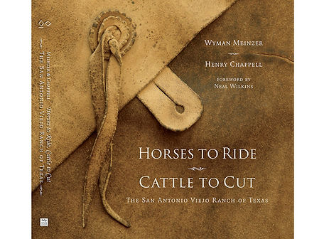 Meinzer, HORSES TO RIDE_jacket front graphic.jpg