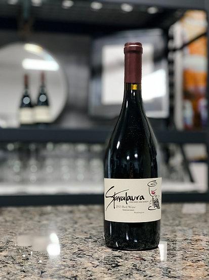 2013 Red Wine (Golubok)